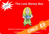 Lost Money Box